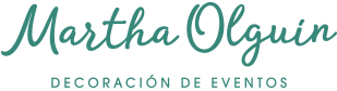 Decoración. Diseño Floral. Mesa de Postres. Tijuana. Martha Olguín